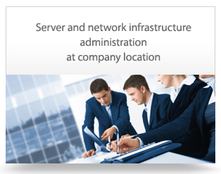 local network administration